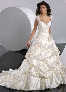 Свадебные платья — какие они сегодня?