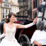 Проведение свадьбы в Прибалтике