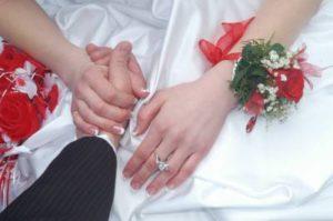 Преимущества съемки свадьбы в максимально высоком качестве