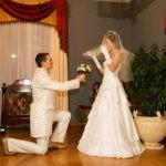 Организация свадьбы под ключ – заслуженное доверие профессионалам