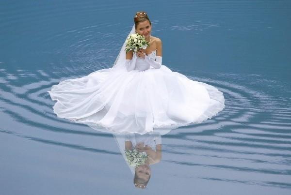 Самые важные аксессуары на свадьбу