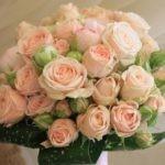 Цветы, как незаменимый атрибут любой свадьбы
