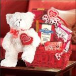 Недорогие подарки в День святого Валентина