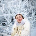 День рождения зимой: идеи празднования