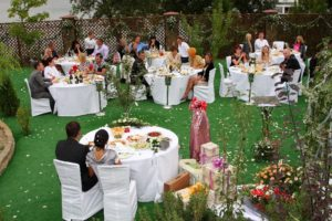 Организация свадебного торжества вас ожидают, только приятные хлопоты