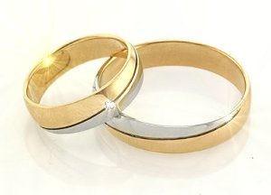 Разнообразие современных свадебных колец