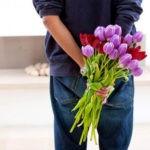 Выбираем цветы по имени девушки