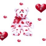 Символические подарки к дню влюблённых