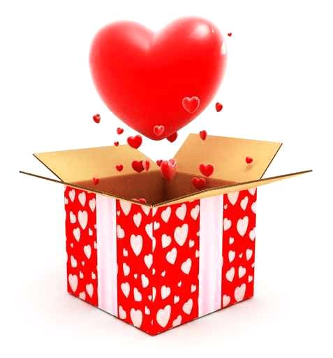 День влюблённых в разных странах