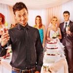 Тамада и формат проведения свадебного торжества: где, кто и зачем