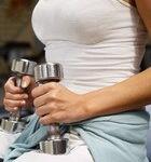 Упражнения для красоты груди. Как накачать грудь в домашних условиях?