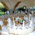 Ресторан для свадьбы: как выбрать