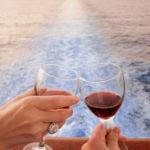 Свадьба на теплоходе — идеальный старт счастливого плаванья по жизни