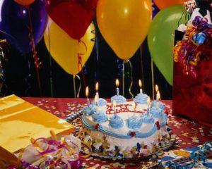 Где отметить День Рождения оригинально?