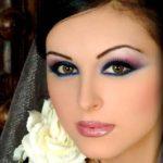 Выбор свадебного макияжа: несколько советов визажиста