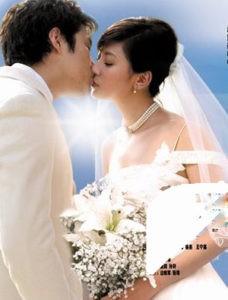 Центральная фигура любой свадьбы — конечно невеста