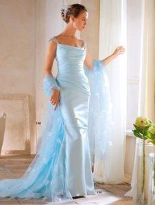 Потрясающие свадебные платья от салона «Гармония»