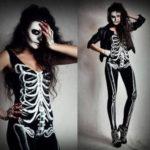Костюмы для таинственного и загадочного Хэллоуина