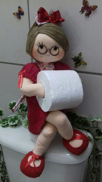 Прикольные держатели для туалетной бумаги