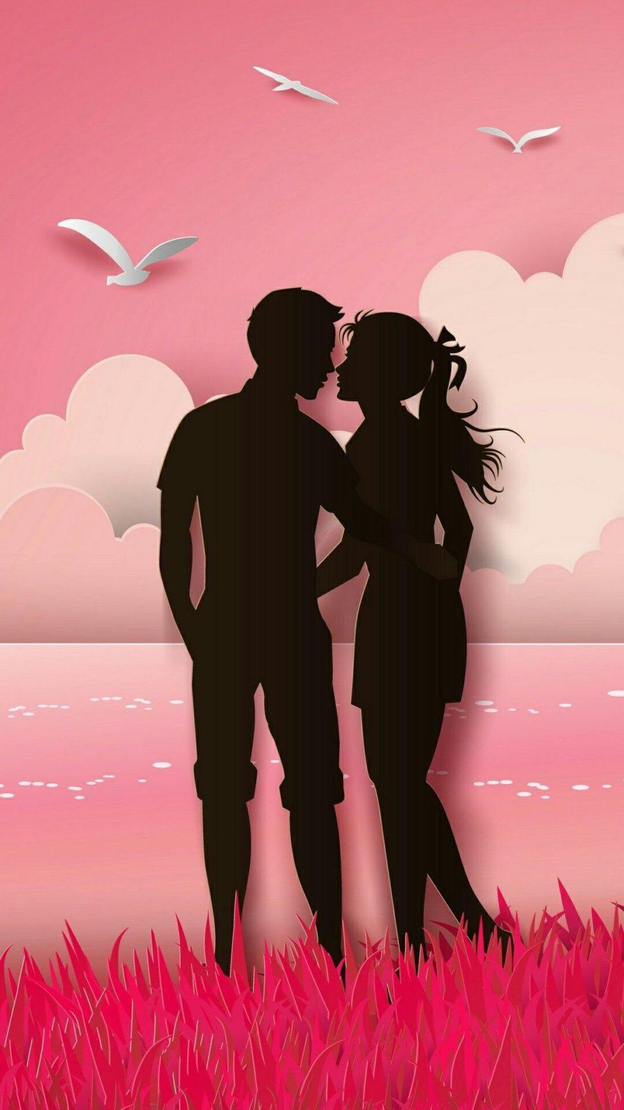 Валентинки ко дню Святого Валентина