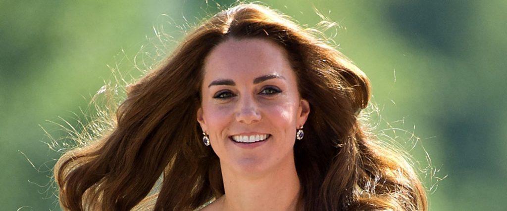 Кейт Миддлтон раскрыла секрет своего безупречного стиля