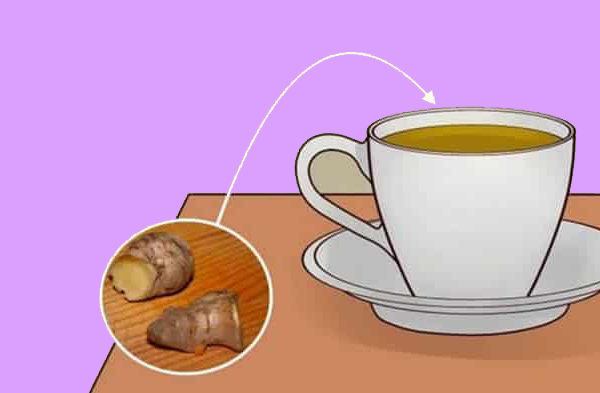 Почему ТАК ВАЖНО пить имбирный чай и как правильно его заварить?