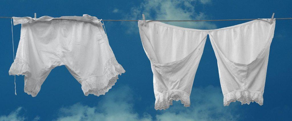 Как выбрать идеальное нижнее белье: 3 главных правила
