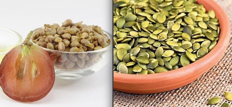 10 самых полезных и нужных для человека семян