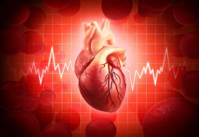 Четыре продукта, которые разрушают Ваше сердце