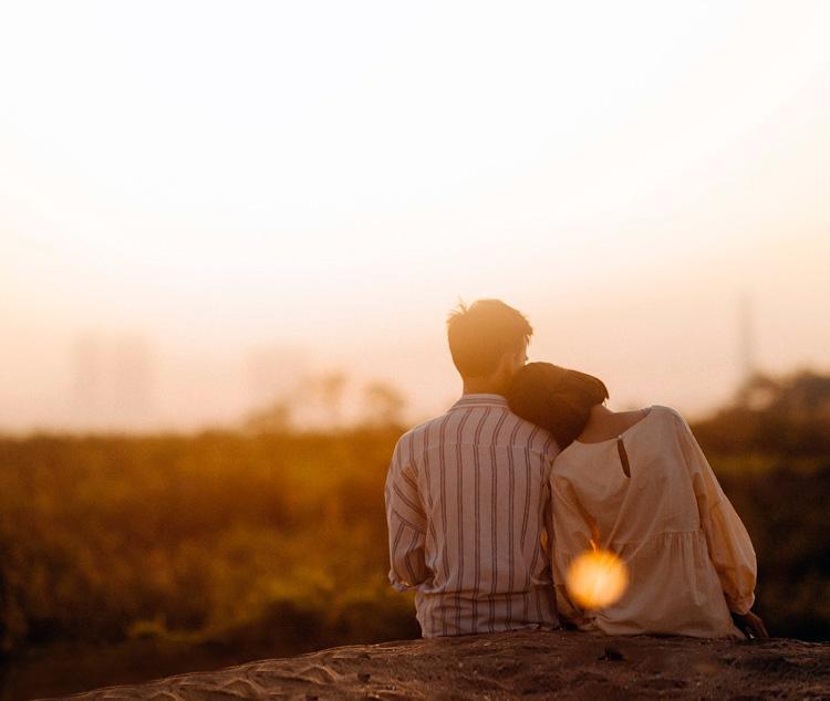 В трёх шагах от безусловной любви