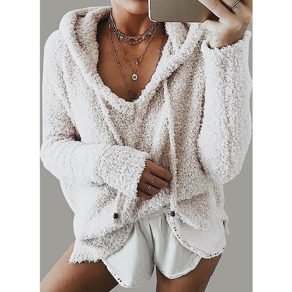 Вязаный свитер 327591