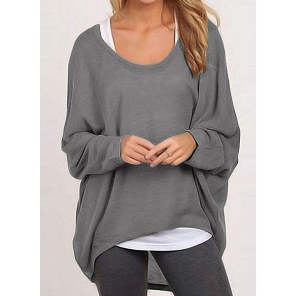 Вязаный свитер 80534