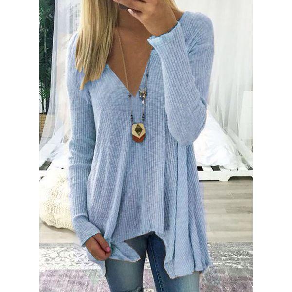 Вязаный свитер 957071