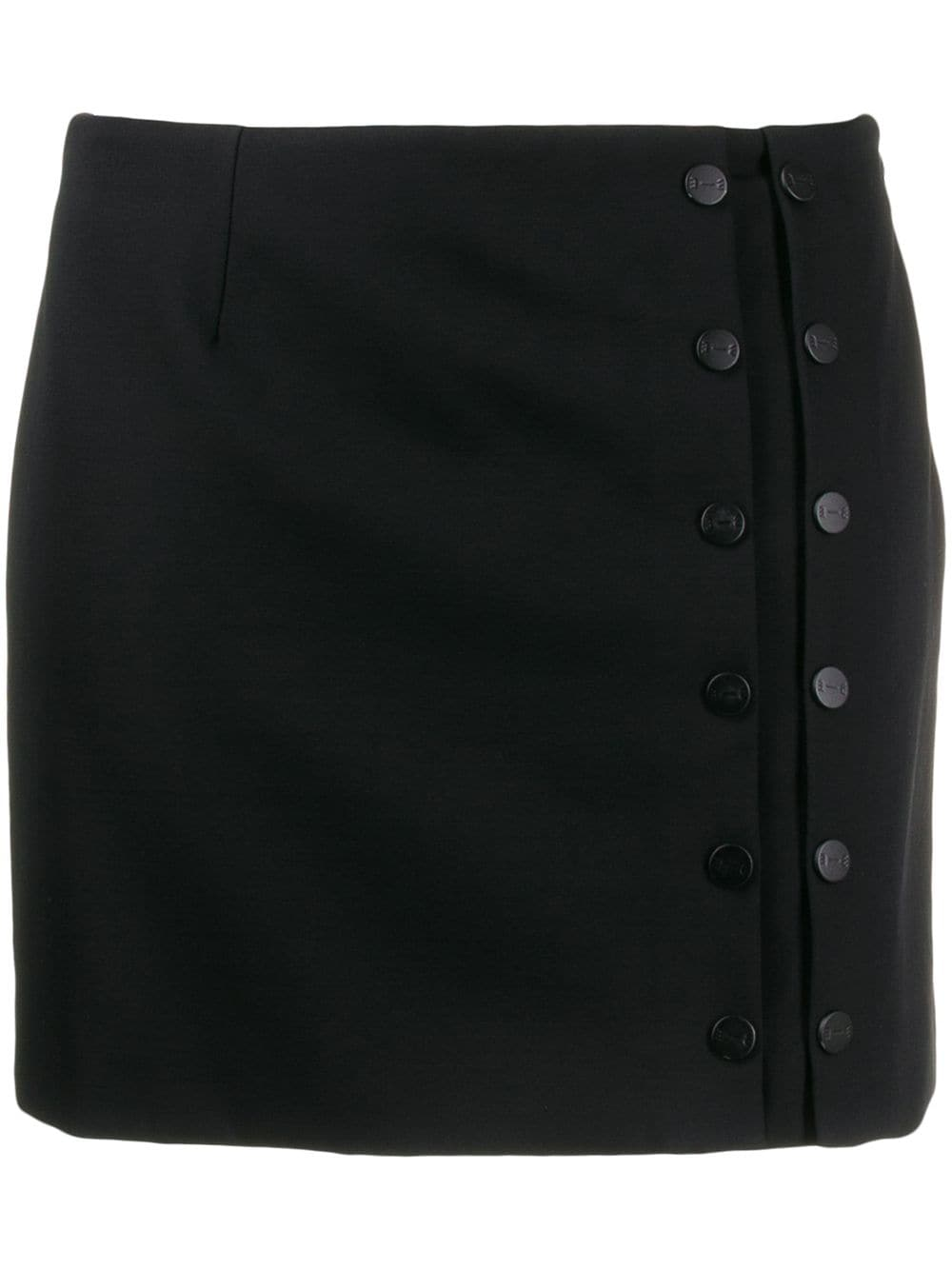 Artica Arbox мини-юбка на пуговицах