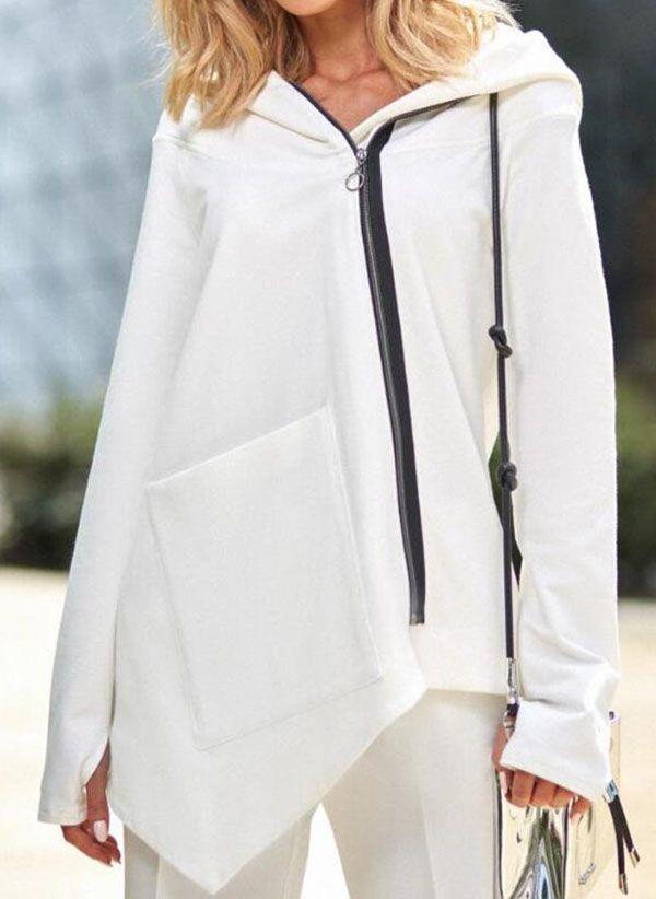 Белая блузка 1388612