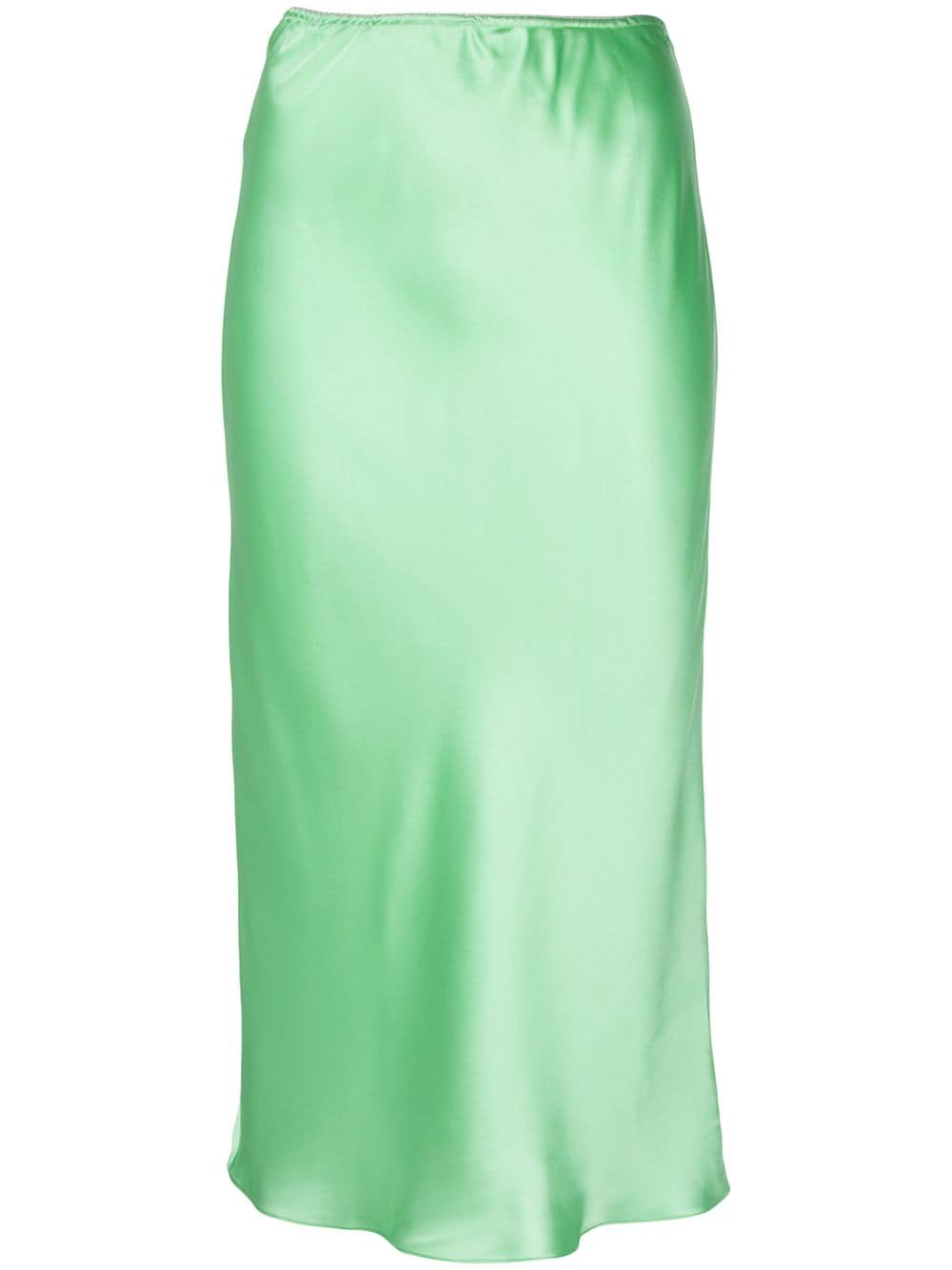 Priscavera юбка-карандаш кроя слим
