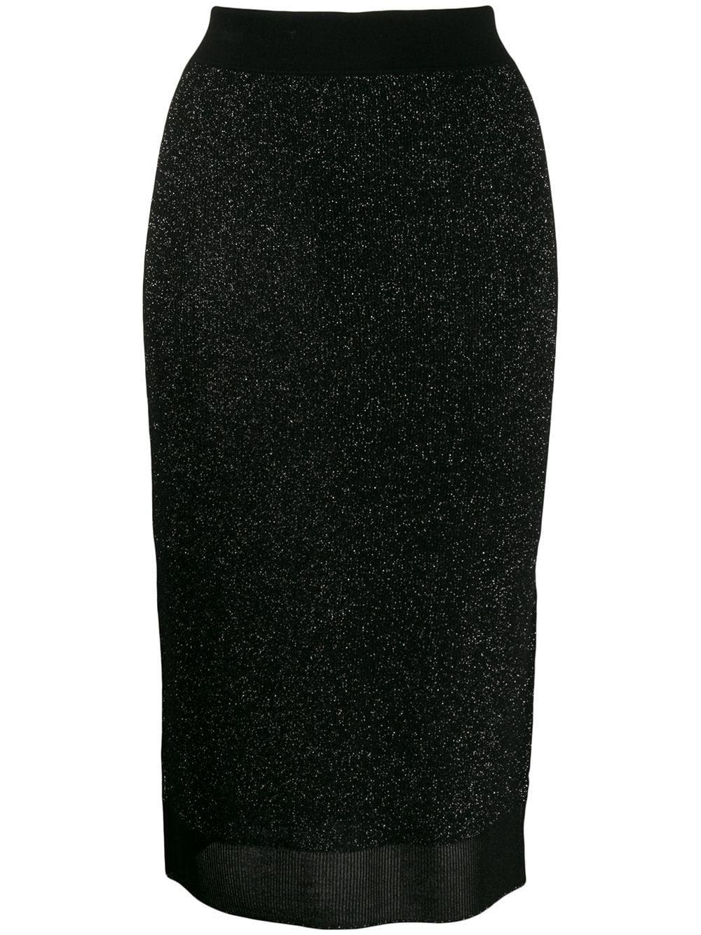 Rag & Bone юбка-карандаш с завышенной талией