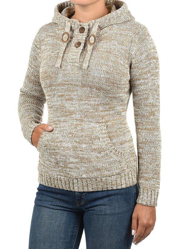 Вязаный свитер осень/зима 2019-2020 1354881