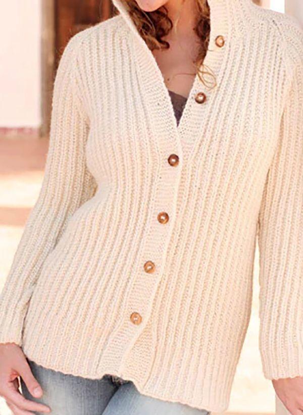 Вязаный свитер осень/зима 2019-2020 1400693