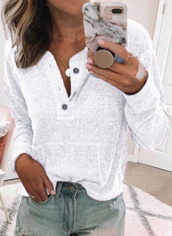 Белая блузка 1420664