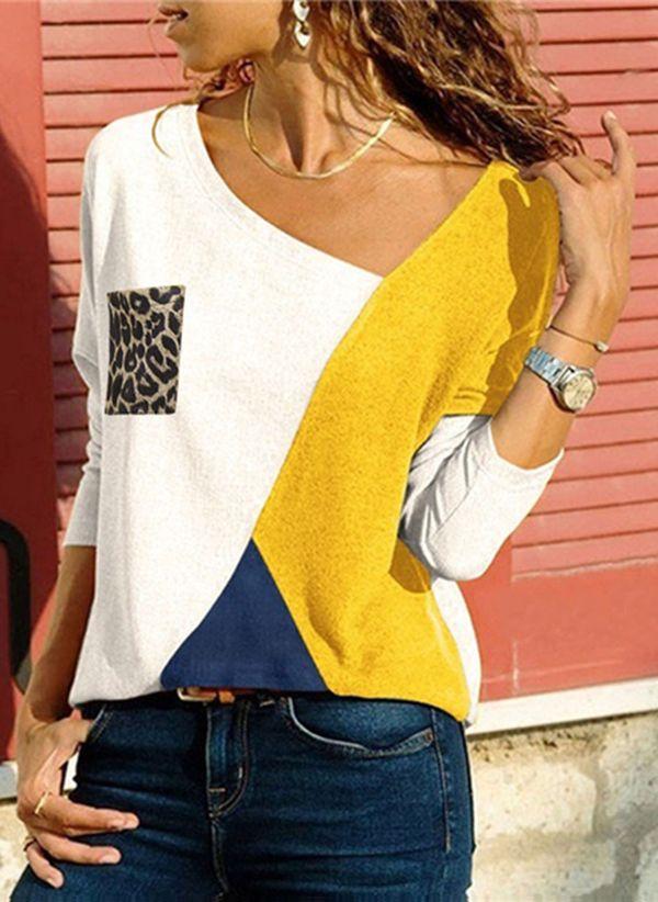 Белая блузка 1428940