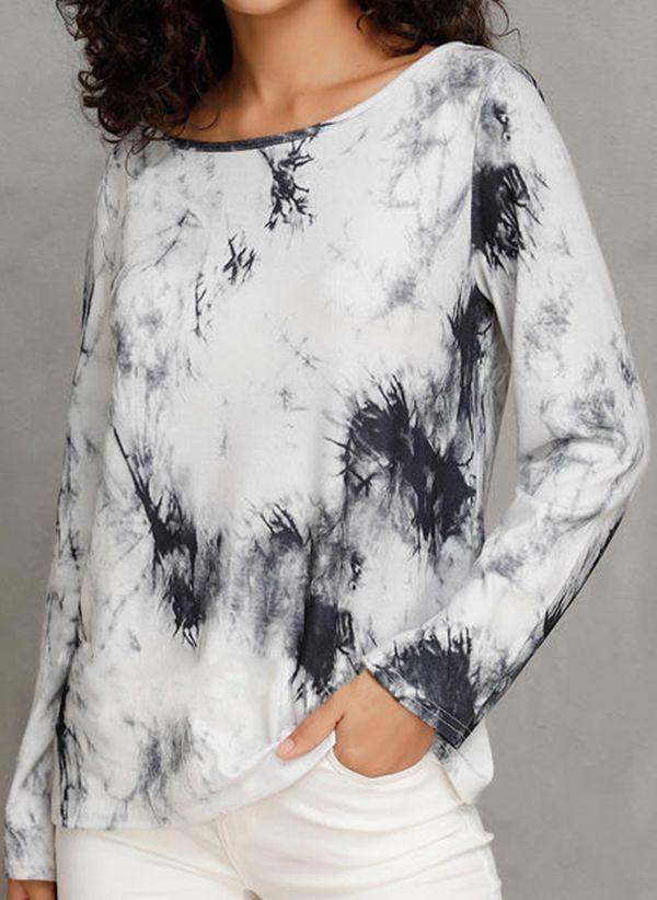 Белая блузка 1439820