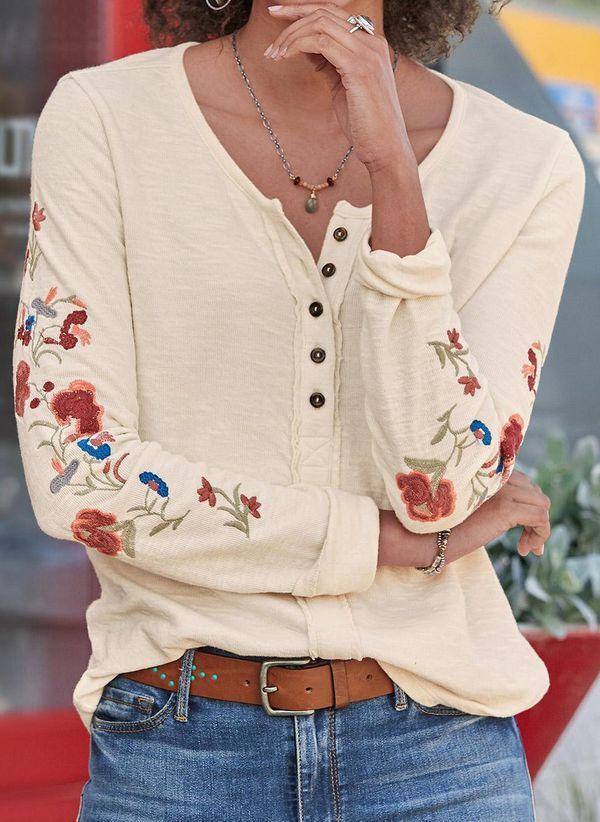 Белая блузка 1439871