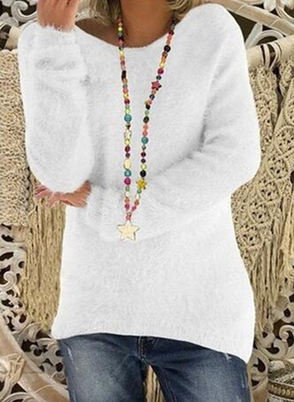 Белая блузка 1439918