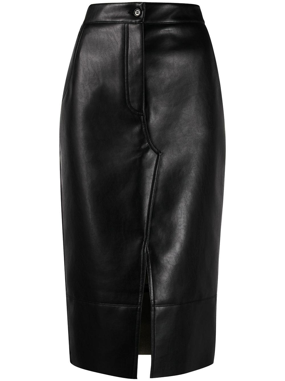 Brognano юбка-карандаш миди