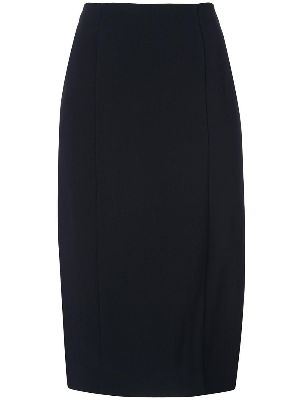 Carolina Herrera облегающая юбка-карандаш