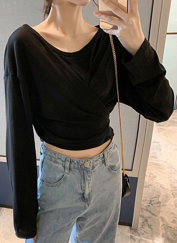 Черные блузки 1442212