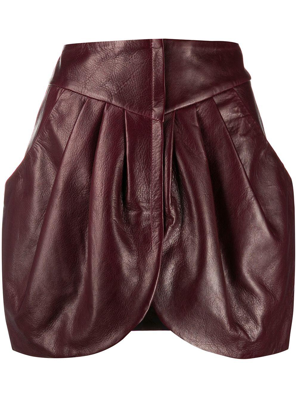 Isabel Marant юбка-тюльпан