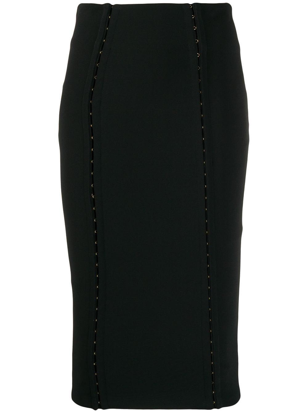 Murmur юбка-карандаш Snap