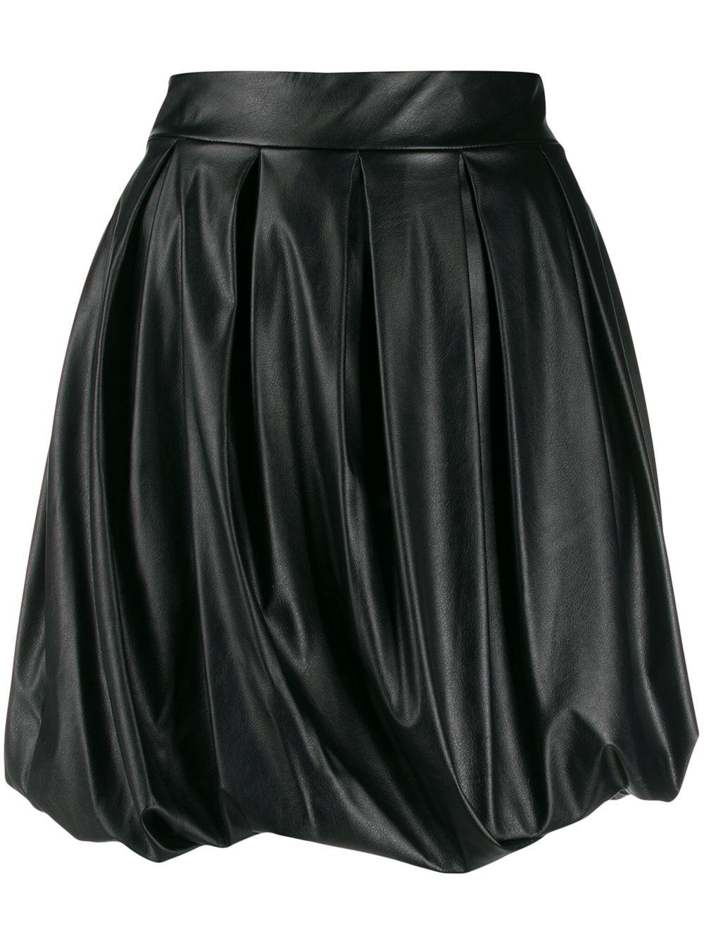 Pinko пышная юбка мини